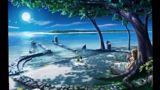 Mizu no Madoromi by Origa Fantastic Children Closing Credits Theme The slide show program I used was Proshow. The pictures are by Kagaya from the ...