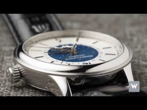 Maurice Lacroix Les Classiques Moonphase Review — In-Depth Watch Review