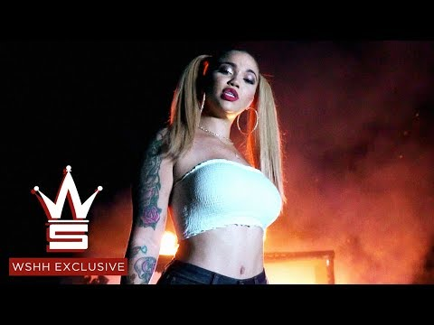 Renni Rucci Shook (WSHH Exclusive - Official Music Video)