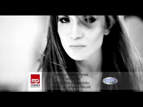 Jelena Tomasevic - Panta rei ( Official Video )