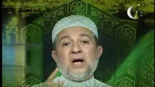 رؤيا الإمام حمزة الكوفي في منامه لمنزلة أهل القرءان 2 1   YouTube