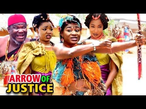 Download ARROW OF JUSTICE SEASON 1&2 FULL MOVIE  - UGEZU J UGEZU 2021 LATEST NOLLYWOOD EPIC MOVIE