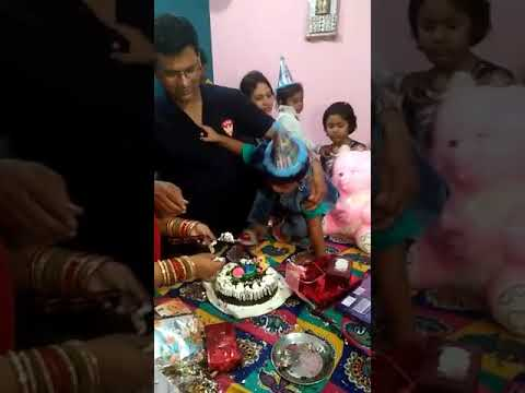 Ayansh's 3rd Birthday party