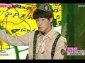 A-JAX - Snake, 에이젝스 - 능구렁이 Music Core 20131102