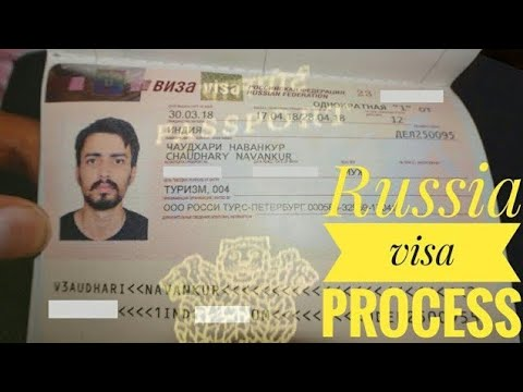 RUSSIAN VISA - INVITATION LETTER & CHINA VISA & MONGOLIA VISA