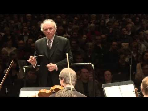 Richard Wagner: Siegfried's Funeral March (Twilight of the Gods) conducted by Marek Janowski