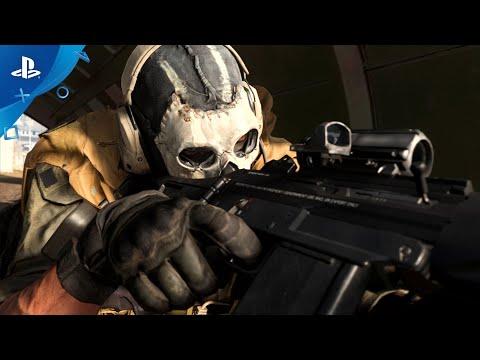 Call of Duty: Modern Warfare - Season Two Trailer | PS4