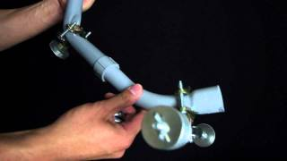 Diy Camera Stabilizer/steadicam - Easy To Build