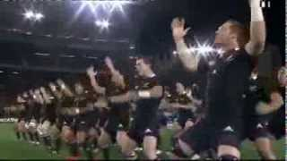 Video EPIC HAKA. All Blacks v France. Rugby World Cup Final 2011. download MP3, 3GP, MP4, WEBM, AVI, FLV Juli 2017