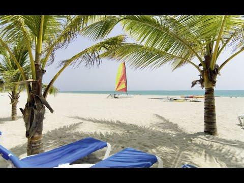 Hotell Viva Wyndham Tangerina på Den dominikanske republikk