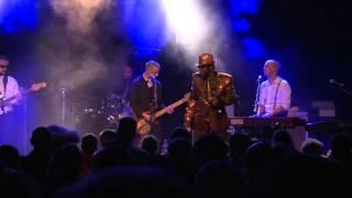 65 Mines Street w. Roy Ellis - Skinhead Dem A Come (Live)