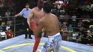 WCW Saturday Night DSF Juni 1994 Teil 1