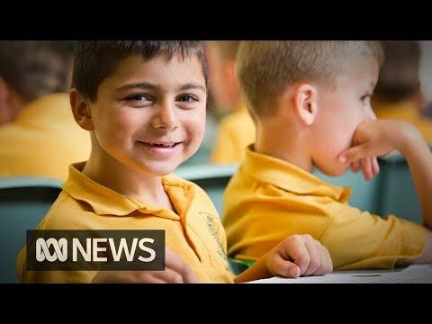 How public funding left public schools behind | ABC News