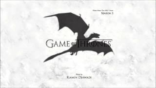 09 -  Kingslayer  - Game of Thrones -  Season 3 - Soundtrack