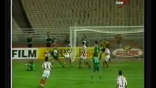 pao vs olympiakos 2-4 1998-99