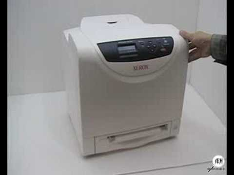DRIVER FOR XEROX 6125