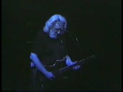 Grateful Dead 10-1-94 Boston Garden Boston MA
