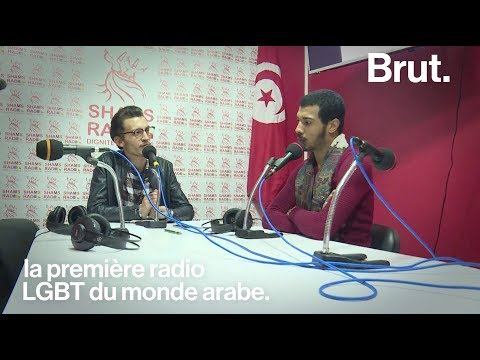 Shams Rad, la première radio LGBT du monde arabe