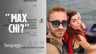 """Stefano Corti e Bianca Atzei in vacanza, la frecciatina a Max Biaggi: """"Le piacciono le moto"""""""