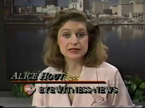 WHOI 6pm Newscast, April 5, 1993