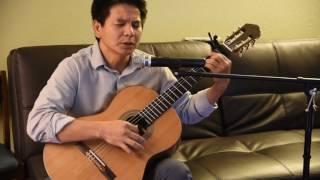 Đệm hát guitar Em Ơi Hà Nội Phố - Phú Quang