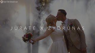 Jūratė x Žydrūnas | vestuvės