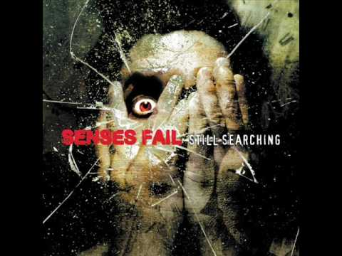 Senses Fail - To All the Crowded Rooms