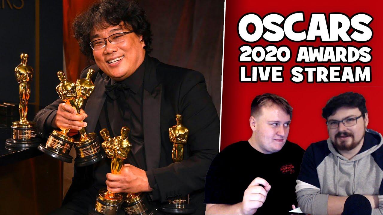 Oscars Stream