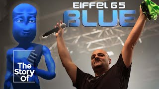 "The Story of ""Blue (Da Ba Dee)"" by Eiffel 65"