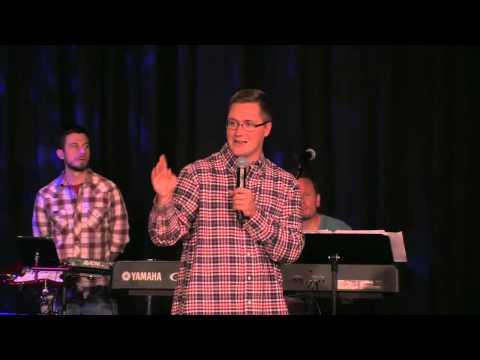 The Power of the Gospel - Pastor Mark Casto - OCI