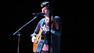 John Mayer In the Blood 34 The First Time