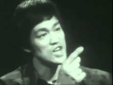 Greatest Bruce Lee Quotes Ever Recorded