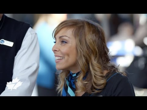 WestJet #OwnersCare | Virtual Baggage