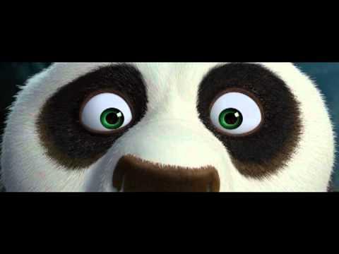 Kung-Fu Panda 2 Trailer Oficial Español Latino