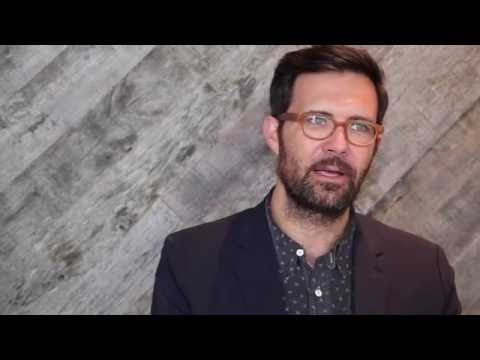 Director Oz Perkins on 'The Blackcoat's Daughter'