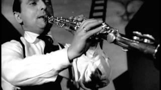 Rozmowy Jazzowe - Hot Club Melomani & Komeda Sextet