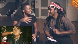 GUESS THAT RAP SONG CHALLENGE !! **THINGS GOT HEATED**