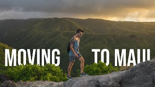 Tips for moving to Maui