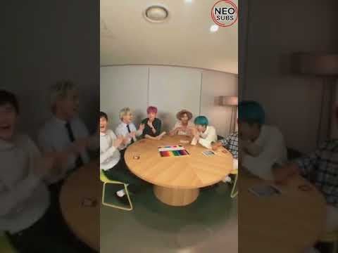 [NEOSUBS] 170830 NCT Dream Live Broadcast