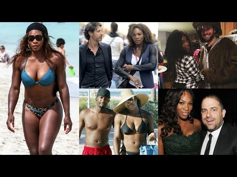 Boys Serena Williams Dated!
