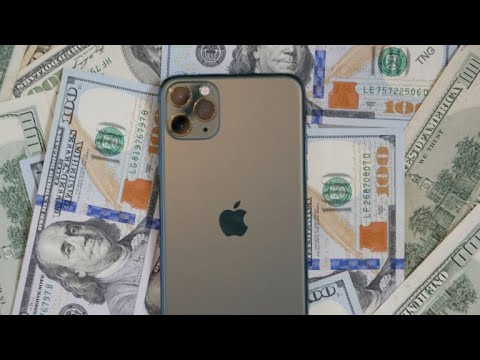 How I Made $71,000 from my iPhone in 5 MONTHS! • Passive Income (2021) • Yon World