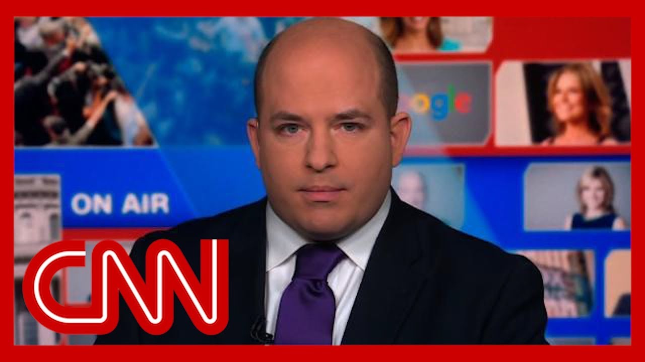 Download Brian Stelter: To look away is a disgrace to coronavirus victims