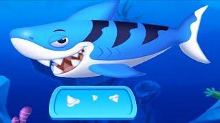 Okyanustaki Yaralı Hayvanlara Yardım Etme Oyunu #Çizgifilm Tadında