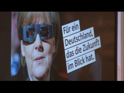 Allemagne: Génération Merkel