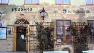 Valse Bleue - Berliner Symphoniker (F. Grothe) Heiberg / Kragerø - Impressionen