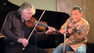 Didier Lockwood & Frankie Lato - Oleo (HD)  2014 - La Seine TV