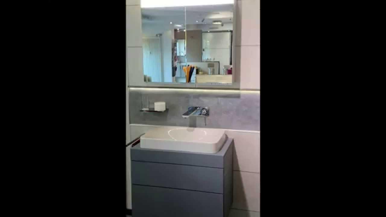 keuco edition 400 kresse wohnideen youtube. Black Bedroom Furniture Sets. Home Design Ideas