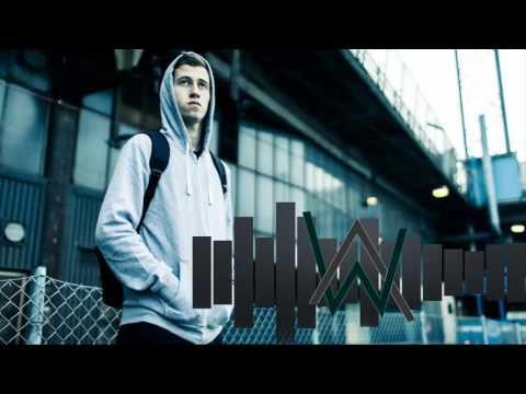 Alone??? The Reason - Alan Walker (MC Remix)