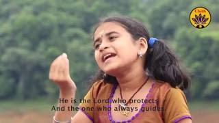 Ganapathi Rhyme - Sooryagayathri & Kuldeep M Pai - 'vande Guru Paramparaam'