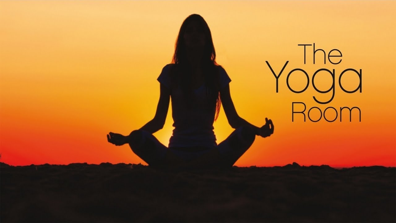 Top Lounge and Chill out Music  The Yoga Room music for
